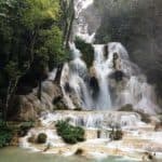 circuit-laos-chute-eau-Khuang-si