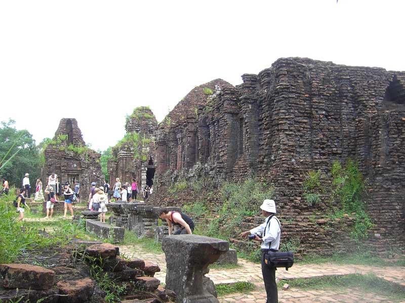 my-son-patrimoine-mondial-vietnamien