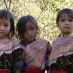 Ethnie Mong vietnam