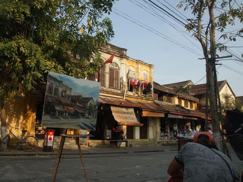 Combiné Laos-Vietnam