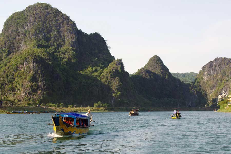 Visiter Phong Nha Ke Bang