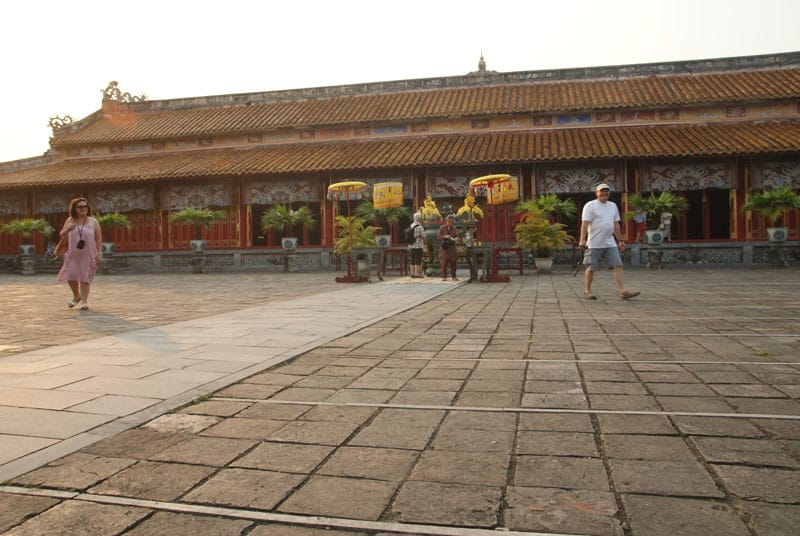 temple the mieu