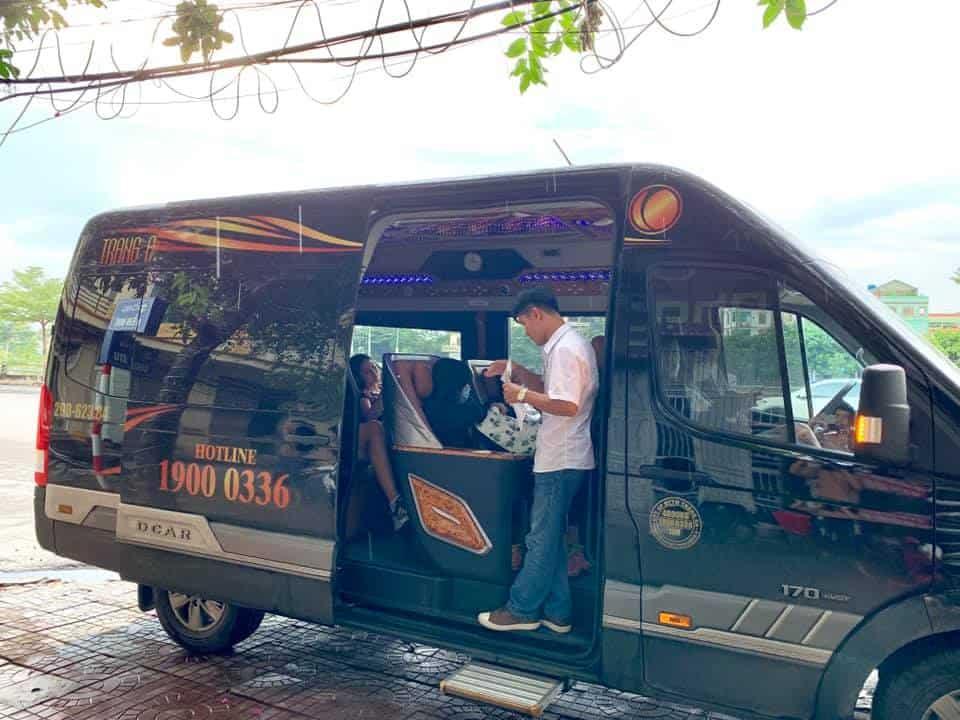 Comment se rendre de Hanoi à Ninh Binh