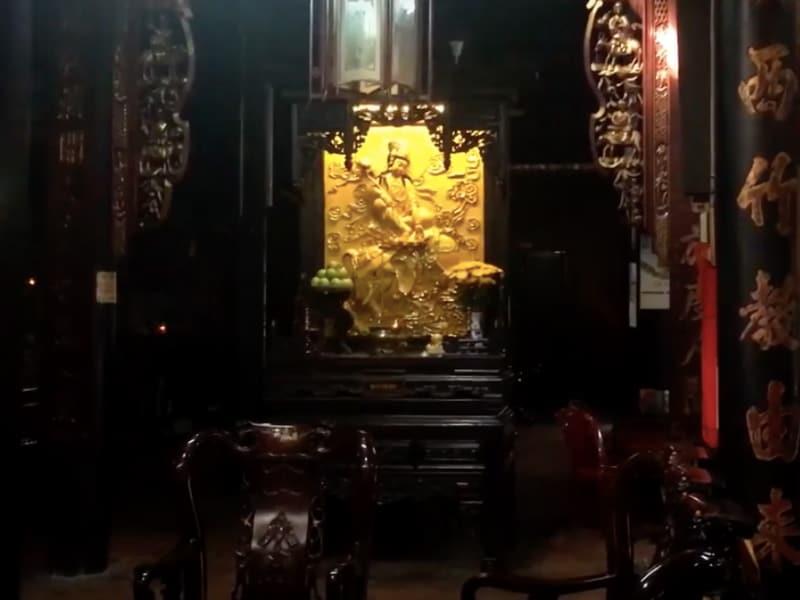 pagode Giac Lam