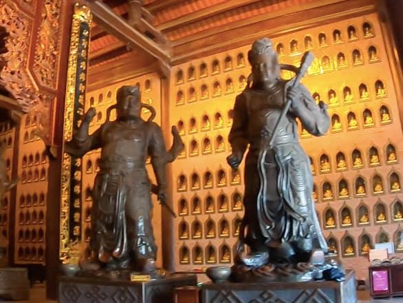 pagode bai dinh