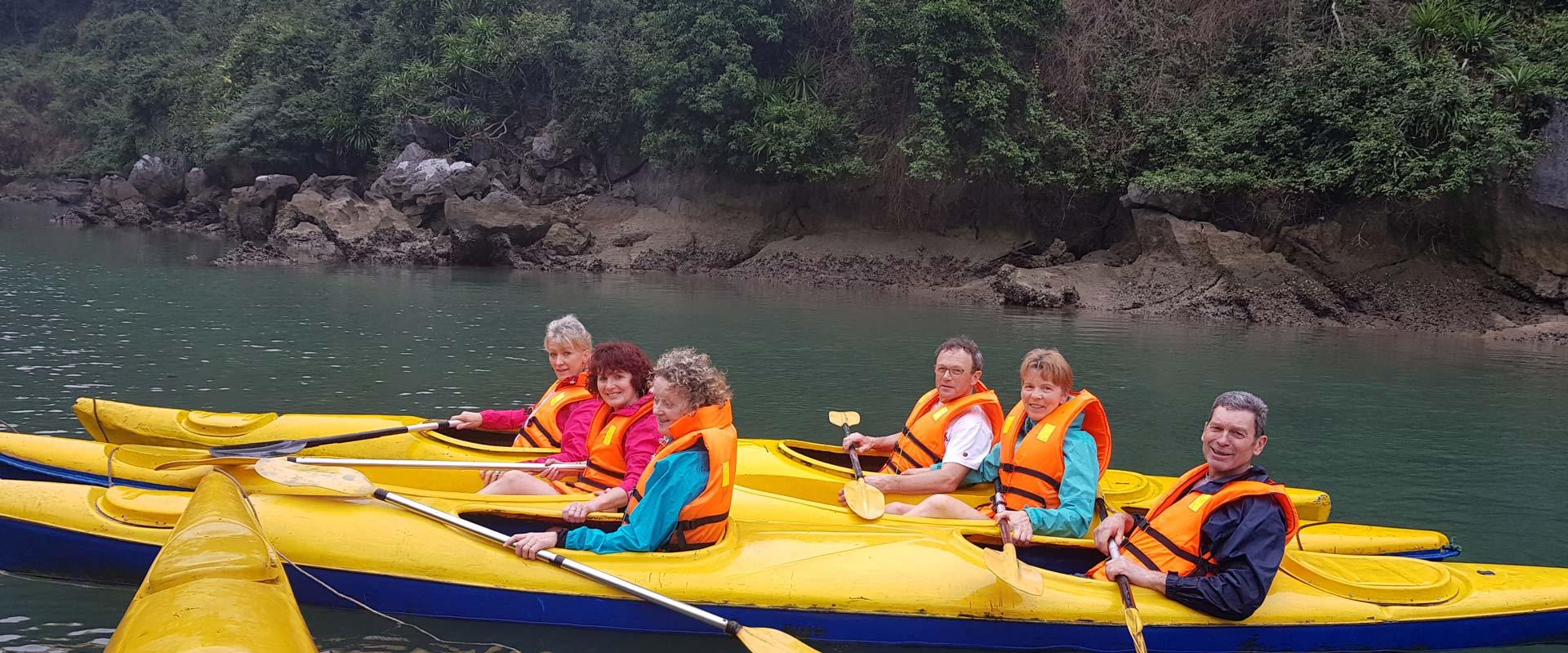 voyage au vietnam en petit groupe