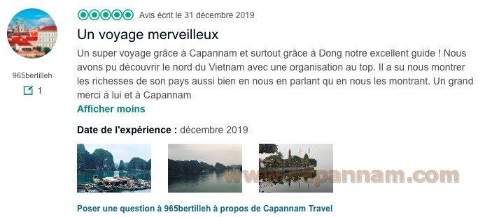 voyage vietnam en famille