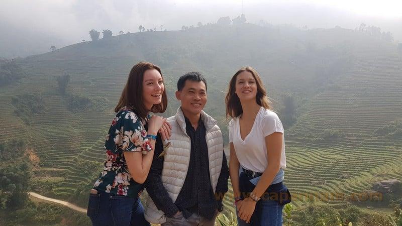 voyage vietnam en famille avec les enfants