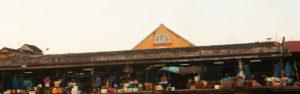 marché central de Hoi AN