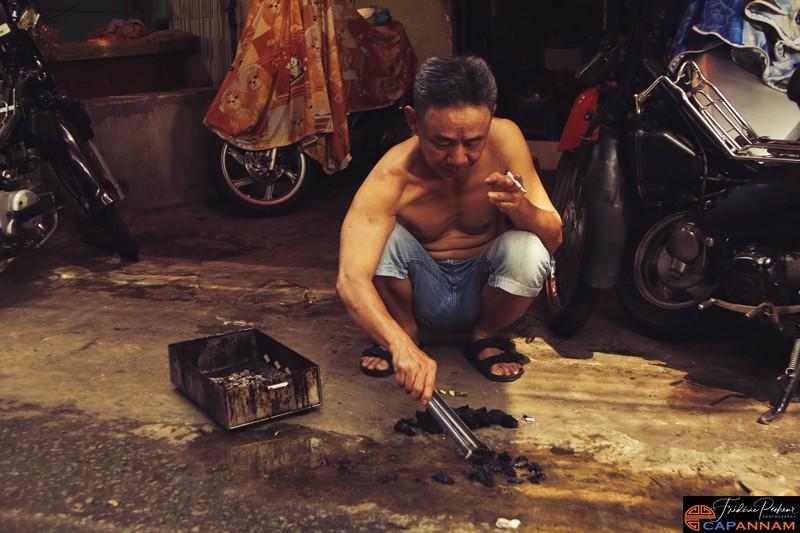 vie quotidienne vietnam