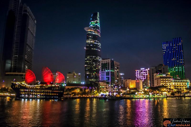 Hô Chi Minh-Ville