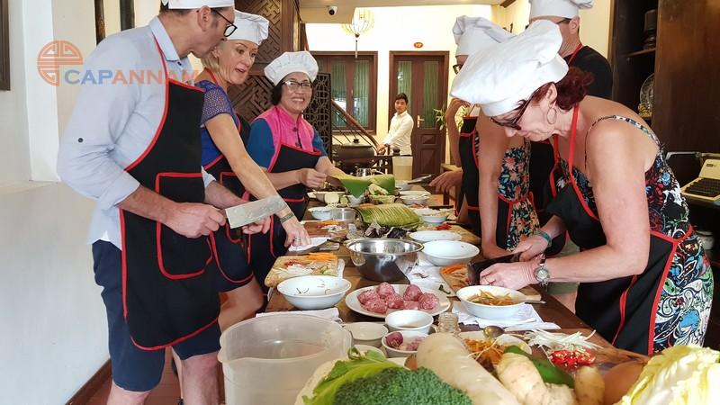 voyage vietnam en groupe