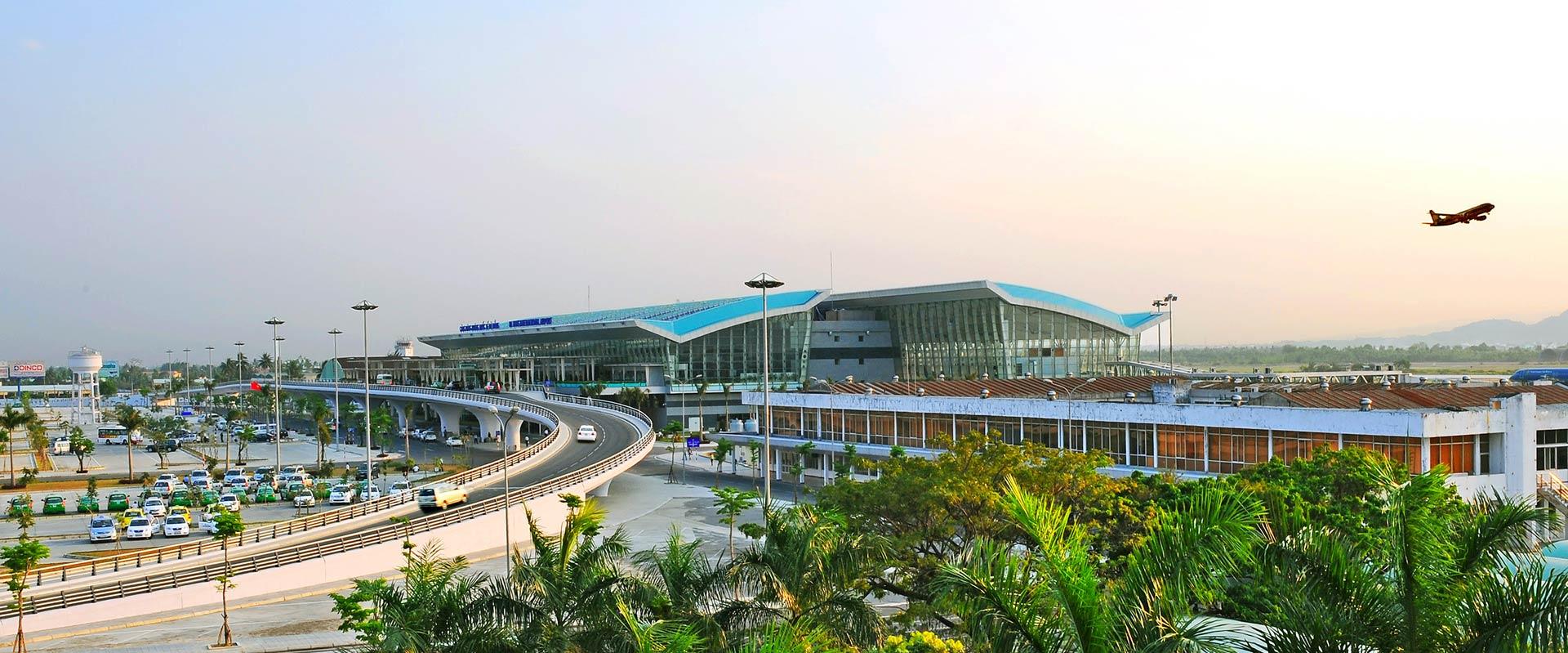 Aéroport de Da Nang