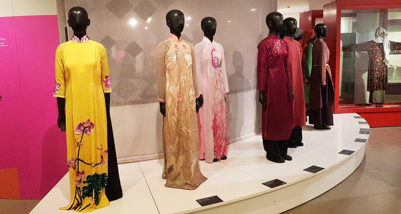 musée des femmes vietnamiennes