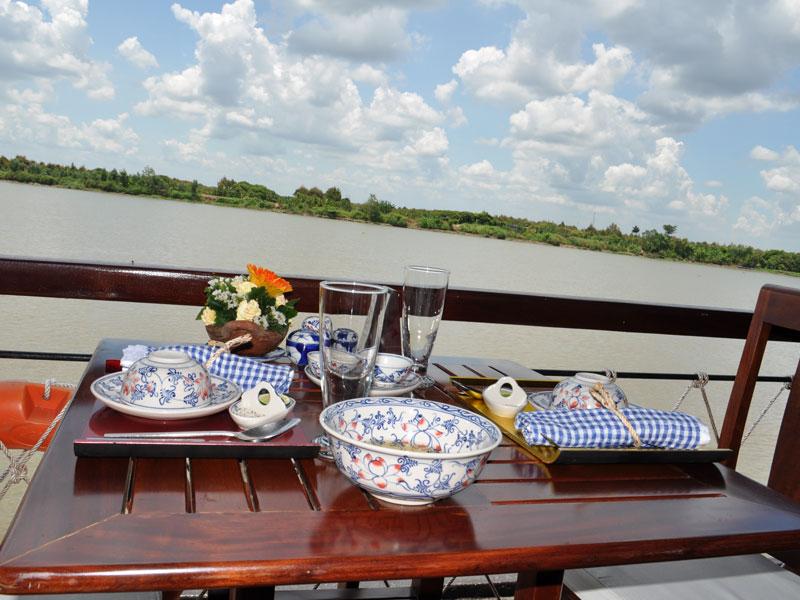 croisiere sur le mekong Vietnam