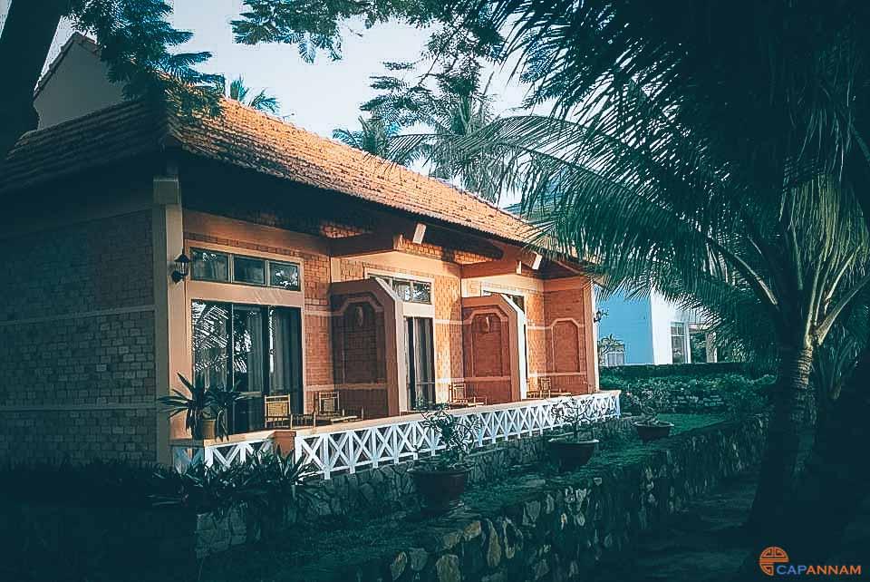 Villa Maison Boutique Côn Đảo